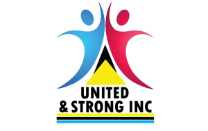 Logo affirms the new direction of United and Strong