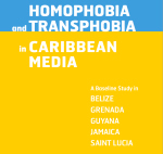 Get it here: Caribbean LGBTI media monitoring project